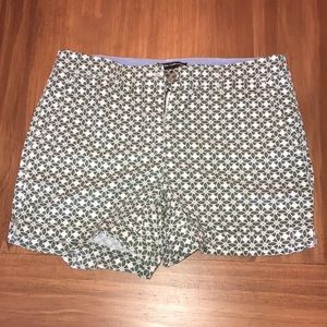 Dalia Collection Shorts